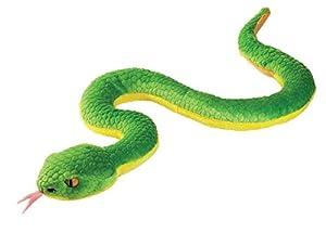 Katerina Prestige-Figura Serpiente Verde, pe0698