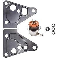 SurePromise - Kit de reparación de regulador de presión de Combustible diésel para TD5