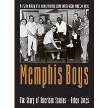[ MEMPHIS BOYS ] By Jones, Roben ( AUTHOR ) Sep-2011[ Paperback ]