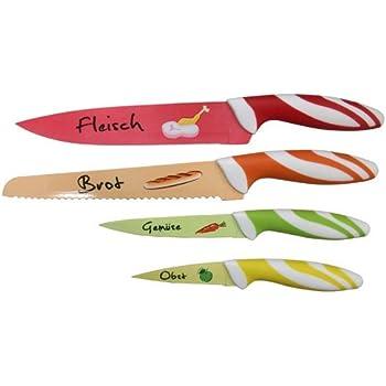 Küchenmesser clipart  WMF Messerset 2-teilig Touch grün 2 Messer Küchenmesser mit ...