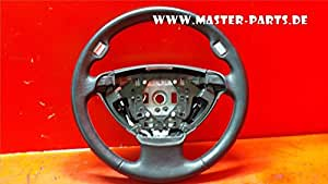 BMW série 7 e65 e66 e67 volant en cuir multifonction 6761945 6763600 smart noir