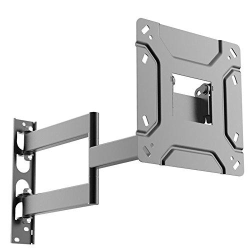 TV/ Monitor Wandhalterung Eco Einarm ausziehbar von 5,0cm bis 42cm schwenkbar für Vizio 39