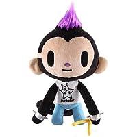 9 inch Punkstar Maxx Monkey Plush