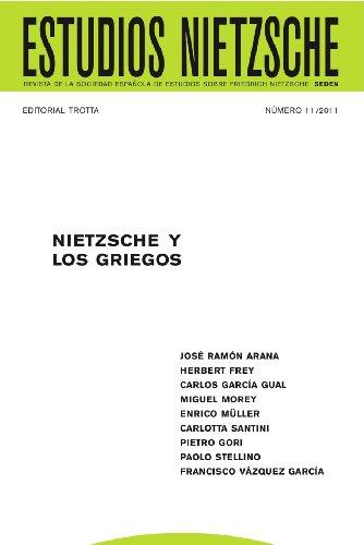 Nietzsche y Epicuro por Revista Estudios Nietzsche