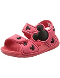 best service fba89 2dfa3 Adidas Disney Mm Altaswim I, Scarpe da Ginnastica Unisex-Bambini