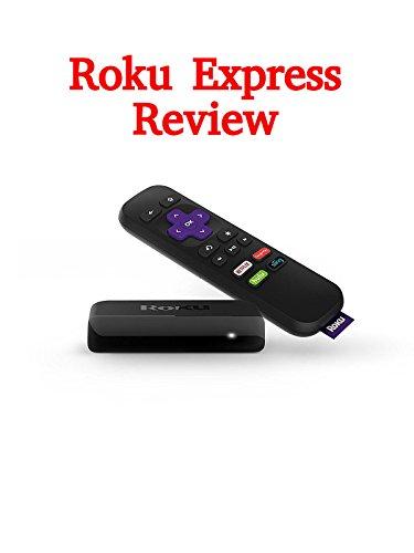 Review: Roku Express Review [OV]