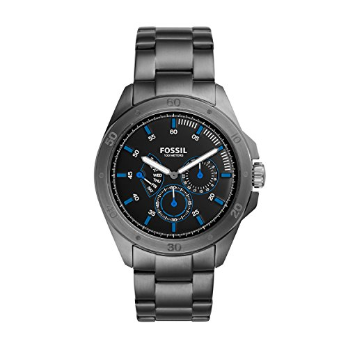 Fossil Herren-Uhren CH3035