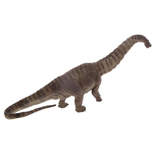 Street27 Kids Story Telling Animal Figure Showcase Display Model Educational Toy - Apatosaurus