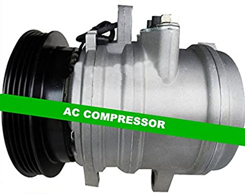 GOWE AC COMPRESSOR FOR HS11 A/C AC COMPRESSOR FOR CAR HYUNDAI ATOS 1998-2005 9770102200 9770102300 9770102310 9770105500