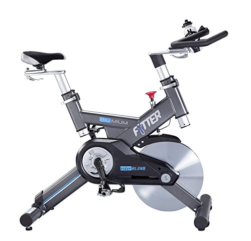 Fytter Bicicleta Indoor Rider Ri-08B Negro