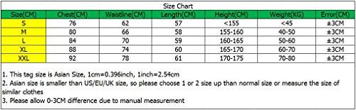Bmeigo Femme Exercise Manches courtes Compression Base Layer Quick Dry T-Shirt Grey