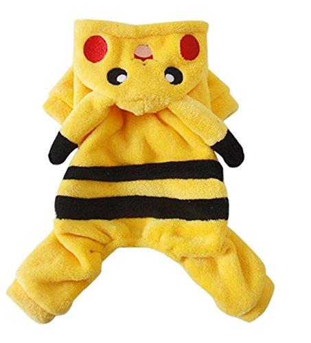 Disfraz-de-Pikachu-para-perro-y-gato-XS
