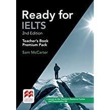 Ready for Ielts 2nd Edition Teachers Boo (Ready for Series)