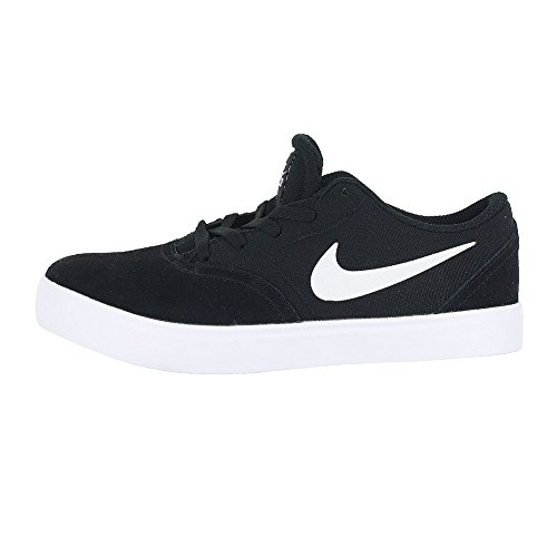Nike - Air Jordan 1 Low, Scarpe sportive Uomo Black White