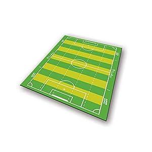 CreativaMente – Super Goal-Juego en Caja, Color Verde, 521