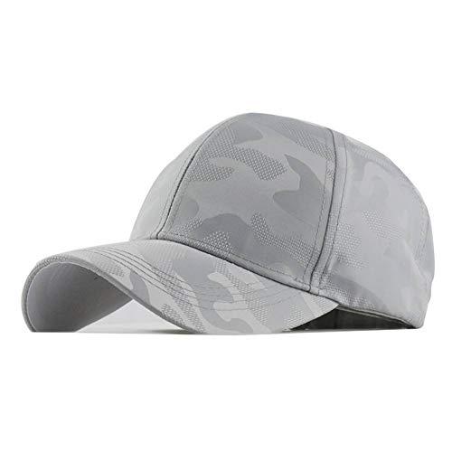 QWER Baseballmütze Herren Baseball Cap Baumwolle Ausgestattet Cap Print Hut Für Frauen Casual Casquette Baseball Cap - Ausgestattet Print Cap