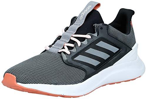 adidas Energyfalcon X, Zapatillas de Entrenamiento para Mujer, Multicolor (Core Black/FTWR White/Grey Ee9941), 40 EU