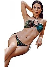 Aguaclara maillot de bain bandeau nativa
