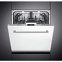 Siemens lavastoviglie a incasso a scomparsa totale SN76N195EU da 60 ...