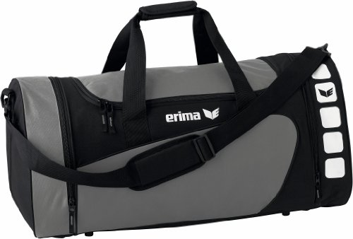 Erima Sporttasche Club 5 M, Granit
