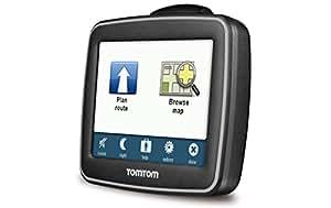 Tomtom - 1EX0.052.00 GPS Noir (Produit Import)