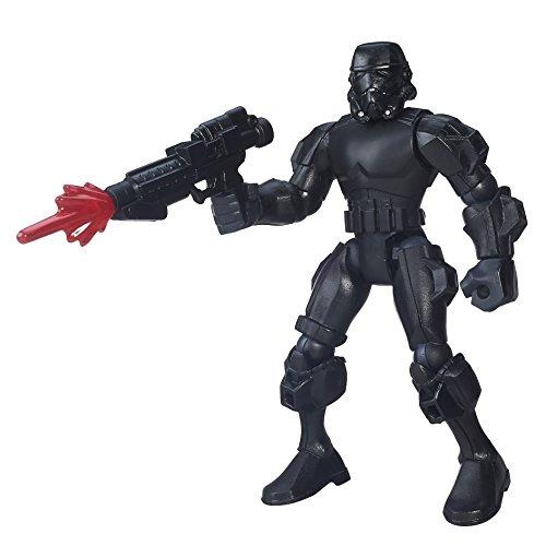 Star Wars Hero Mashers Shadow Trooper (Star Wars Shadow Trooper)