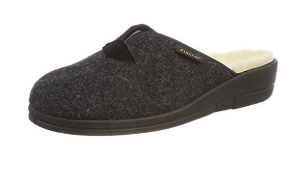 Fischer Sacs et Femme Dora Pantoufles Chaussures r7Tzqrf4