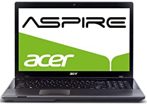 Acer Aspire 7750G-2678G87Bnkk 43,9 cm (17,3 Zoll) Notebook (Intel Core i7 2670QM, 2,2GHz, 8GB RAM, 120GB SSD, 750GB HDD, AMD HD 6850-1GB, Blu-ray, Win 7 HP)