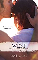 WEST: A From The Wreckage Novel