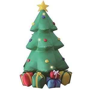 2 1 m weihnachtsbaum geschenkbox geschenke selbst. Black Bedroom Furniture Sets. Home Design Ideas