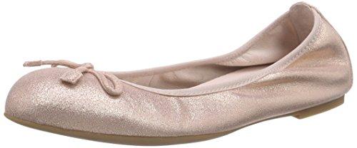 UnisaACOR_16_MTS - Ballerine Donna , Rosa (Pink (BALLET)), 37