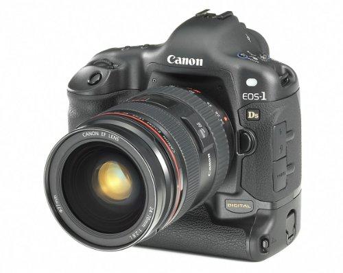 Canon EOS 1Ds Digitalkamera 11.1 (4064 x 2704) Canon 1ds Mark Iii