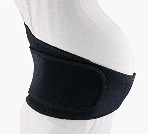 ObboMed® MB-7110M Schwangerschaftsgürtel (M: 101,6-111,7cm/ 40-44 Inches)