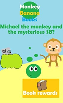 Michael the monkey and the mysterious SB? by [P110]