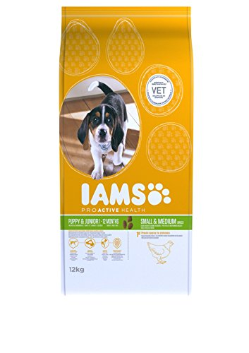iams-puppy-junior-dog-food-with-small-medium-breed-chicken-12-kg