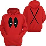 PRINT-BAR Herren T-Shirt, Slogan Rot Rot Gr. xxl, Rot - Rot