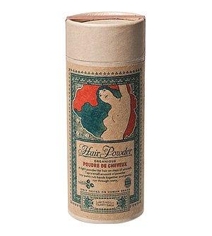 Lulu Organics – Hair Powder – Lavender/ClarySage – 4 Ounce