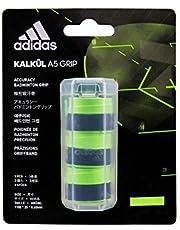 adidas kalkül A5 Solar Green Overgrip