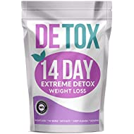 Extreme 14 Day Botanical Tea - Compatible with diet plans