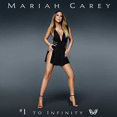 #1 to Infinity [Gatefold] [Vinyl LP] (Mariah Carey Music)