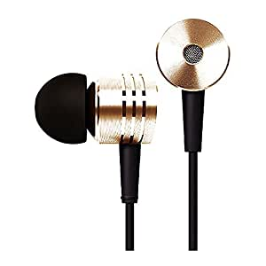 Cable Hunter™ Hot Selling Ultimate MI High Performance Headphones With 3.5mm Jack– Gold - 2 Years Warranty