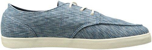 Barriera Sneaker Tx Blu Moda Deck D'epoca Mens Mano 2 AxdaTRH