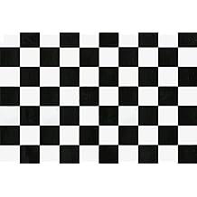 d-c-fix 346-0356 Vinilo Adhesivo, Negro, 200 x 45 x cm