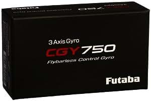RG6303SB-CGY750-GYGV (r?cepteur gouverneur gyroscope ensemble) 00106865-1 (Japon import / Le paquet et le manuel sont ?crites en japonais)