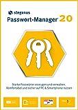 Steganos Passwort-Manager 20