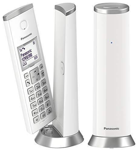 Panasonic KX-TGK212 - Teléfono fijo inalámbrico