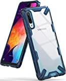 Ringke Fusion-X Designed for Galaxy A50 Case Ergonomic