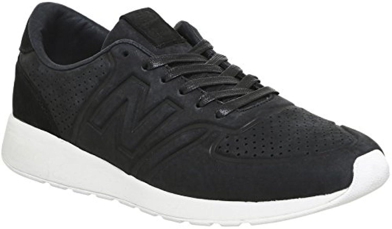 New Balance MRL420DC Herren Sneaker (Black)