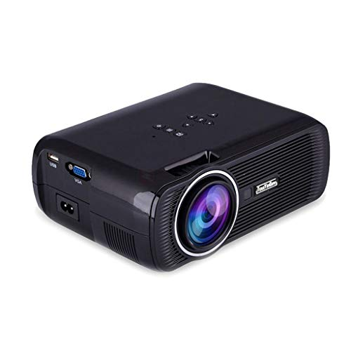 7. Myra® TouYinGer X7 Led 1800 Lumens Projector