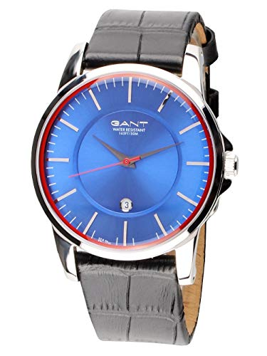 Gant Time GTAD00401499I Warren - Muta da uomo, 42 mm, 5 ATM